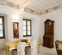 Appartamento apartment villa scati soggiorno A2