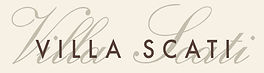 Logo Villa scati Monferrato acqui terme
