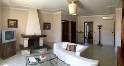 Appartamento apartment villa scati soggiorno S2