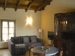 Appartamento apartment villa scati soggiorno B4
