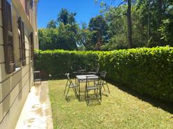 Appartamento apartment villa scati giardino V3