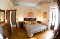 Appartamento apartment villa scati camera A2