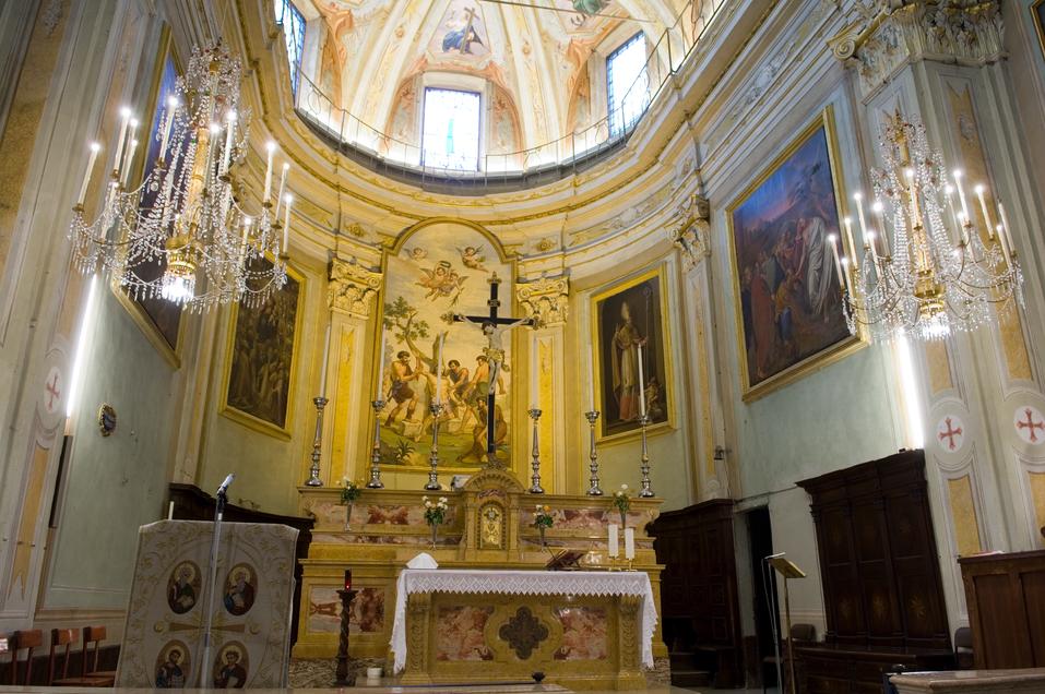 San Bartolomeo Melazzo