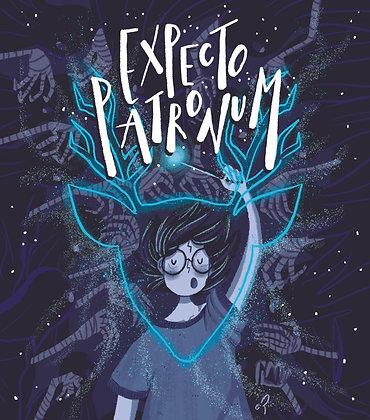Poster Expecto Patronum