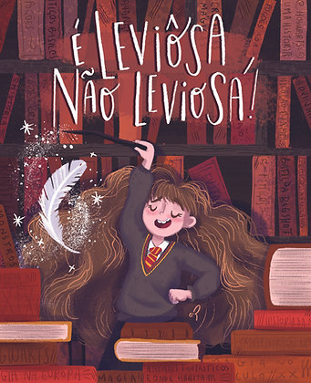 Poster Leviôsa