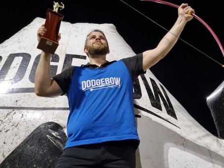 2021 Week 19 Saturday, Hunger Games winner!