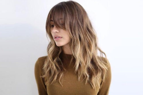 """𝟭 𝗣𝗘𝗥𝗦𝗢𝗡 """"OMBRÉ & BALAYAGE PACKAGE"""""""