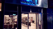MessLook II Grand Opening