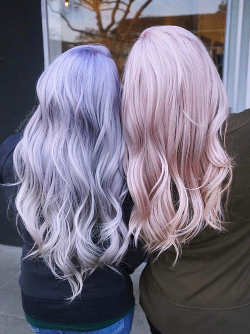 """𝟮 𝗖𝗢𝗨𝗣𝗟𝗘 """"OMBRÉ & BALAYAGE PACKAGE"""""""