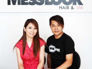 Opening of MessLook Beauty Spa