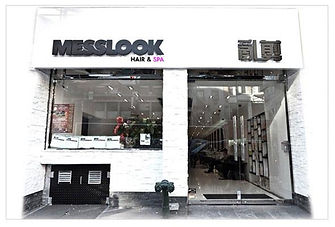 MessLook Hair & Spa