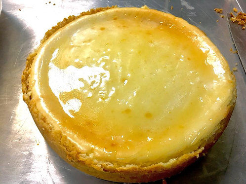 Classic Cheesecakes - 9-Inch Round