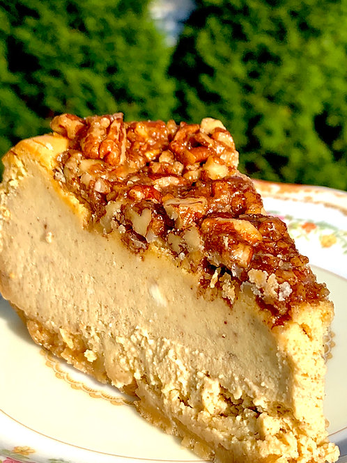 Specialty Cheesecakes - 9 1/2 -Inch Round