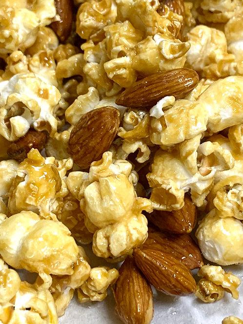 Gourmet Popcorn 4 Bags ( 1.5oz to 2oz Bags)