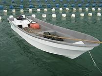 Lancha KRAUSE TR 16 modelo PANGA , o melhor custo beneficio do mercado . Maricultura, transporte de pessoas, policiamento, controle ambiental, fogos de artificio, policia, fiscalização, mergulho, pesca, projetos especiais, licitações. Estaleiro KRAUSE  . KRAUSE Boats