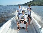 Lancha KRAUSE TR 21 modelo Panga, o melhor custo beneficio do mercado . Lancha KRAUSE TR 21 maricultura, transporte de pessoas, policiamento, controle ambiental, policia, fiscalização, mergulho, pesca, projetos especiais. Estaleiro KRAUSE  . KRAUSE Boats