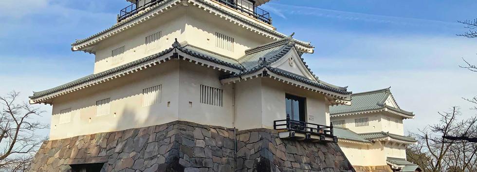 NAGAOKA CASTLE