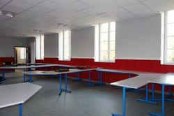 Salle de travaux pratiques