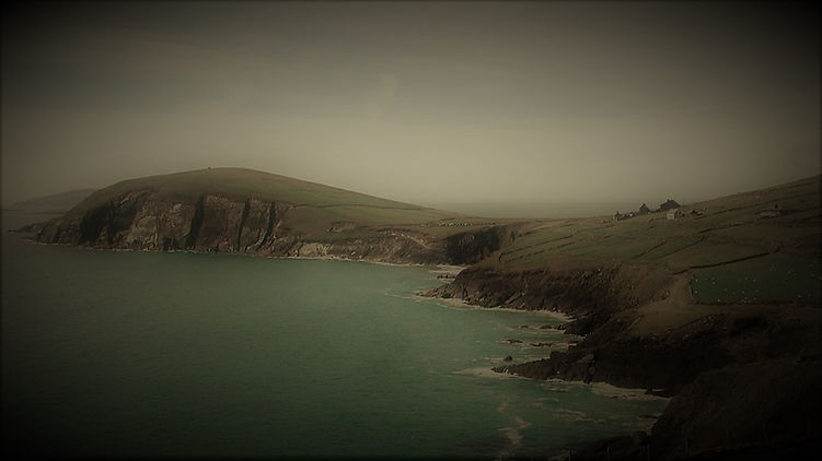 Northern Ireland Landscape | Todds of Carson's Fork
