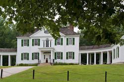 Blennerhasset Mansion