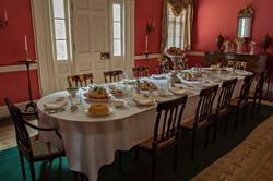 Blennerhassett Dining Room