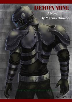 DEMON MINE-Sytrius in Armor