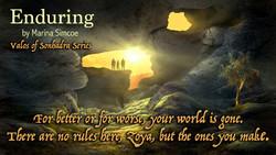 Enduring-No rules