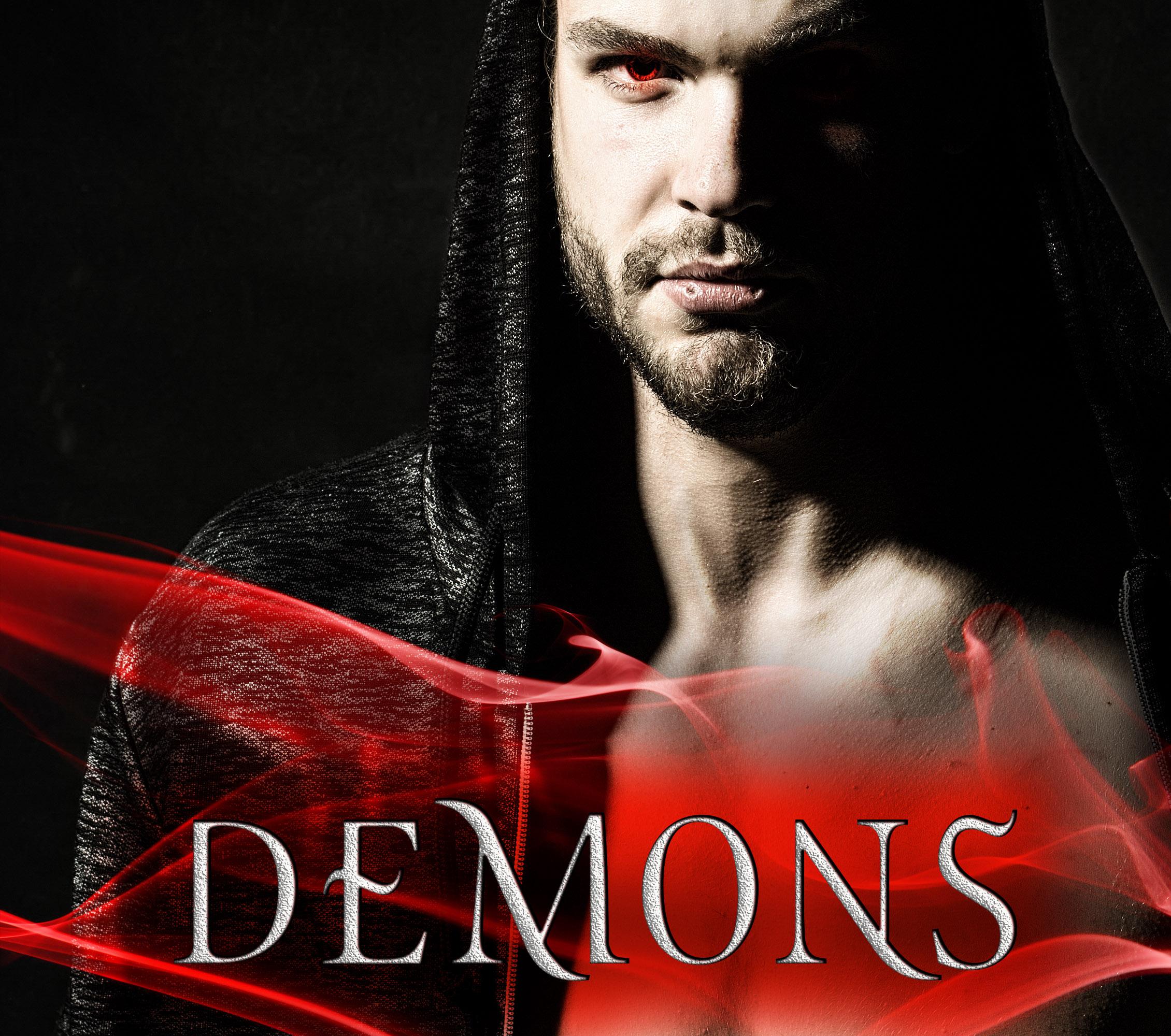 demons ad