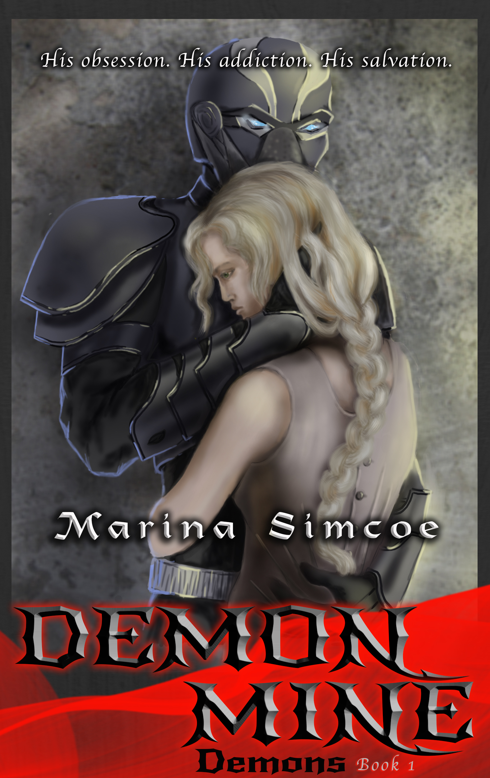 FINAL Ebook Demon Mine