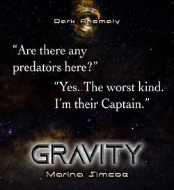Gravity teaser