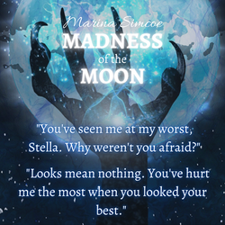 Madness of the Moon - Teaser 1