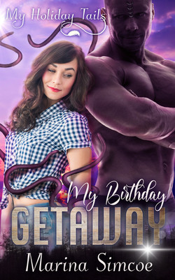 My Birthday Getaway - SMALL Cover