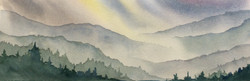 ShollyD_AfterTheRain_Watercolor_10X19