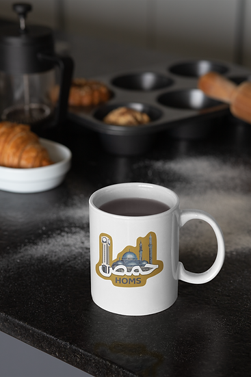 Mug | حمص