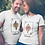 Thumbnail: T-shirt   الملك والملكة