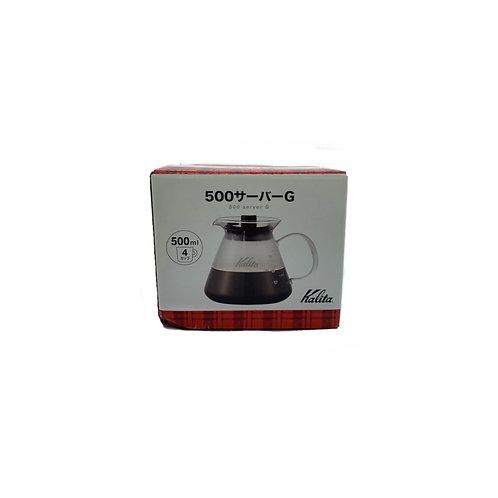 Kalita Coffee Server