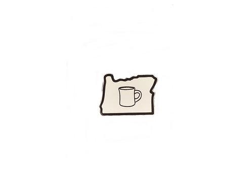 Coffee <3 Oregon