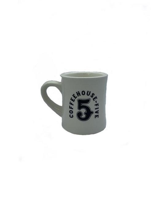 CH5 Diner Mug