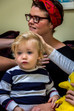 CranioSacral Therapy for Mum's & Babies