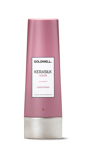 Goldwell Kerasilk Colour Conditioner