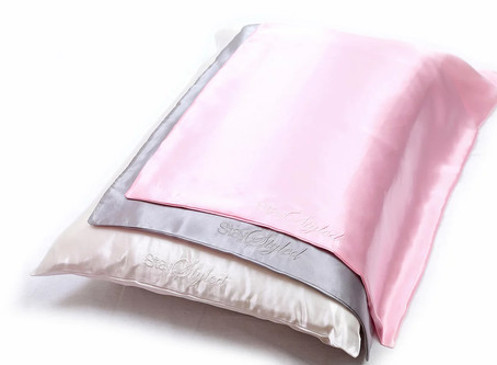 Why I created the StayStyled Satin Pillowcase