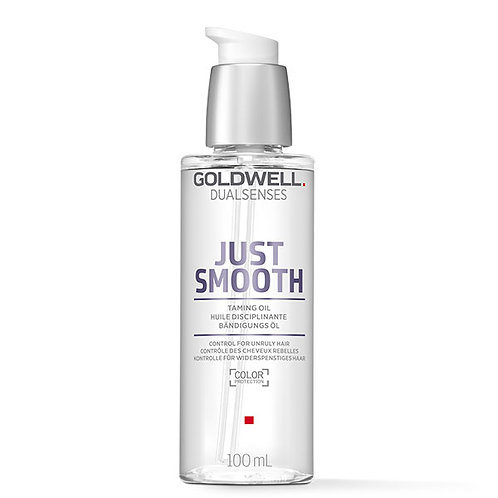 Goldwell Dualsenses Just Smooth Oil 100ml