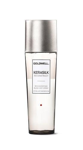 Goldwell Kerasilk Reconstruct  Regenerating Blow-Dry Spray