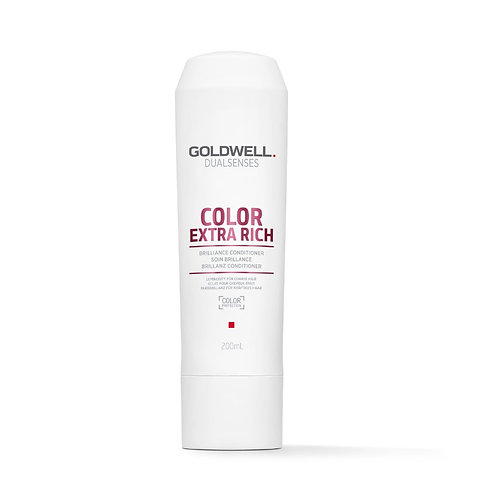 Goldwell Dualsenses Colour Extra Rich Conditioner 200ml