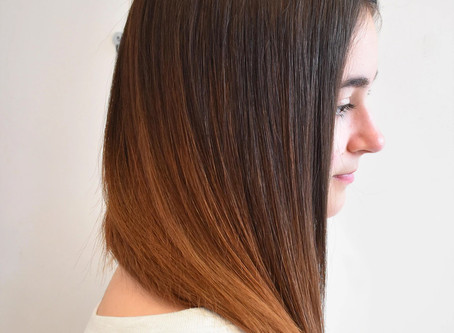 Why you should get a Keratin Treatment