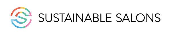 Sustainable Salons Logo_Horizontal_Colou