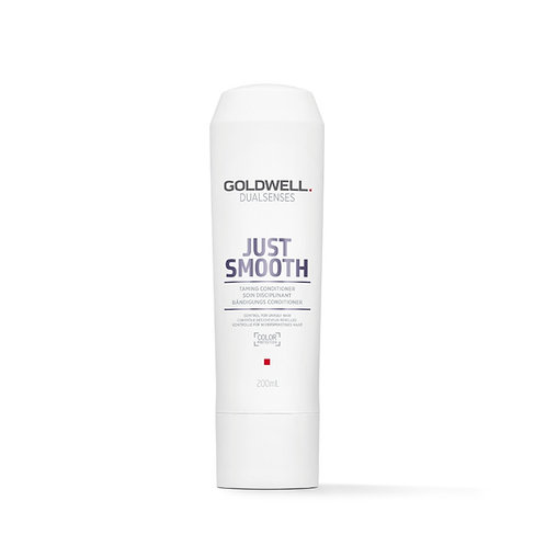 Goldwell Dualsenses Just Smooth Shampoo 250ml