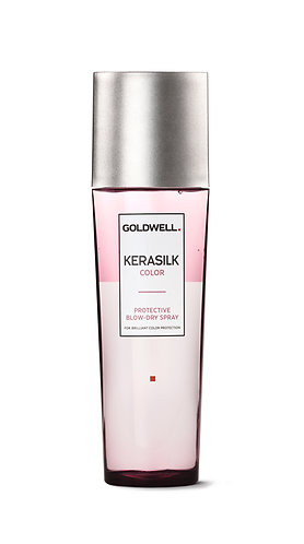 Goldwell Kerasilk Colour Protective Blow-Dry Spray