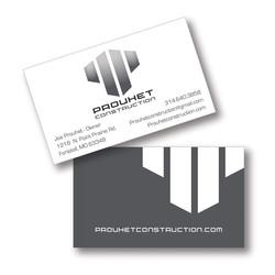 Prouhet card layout