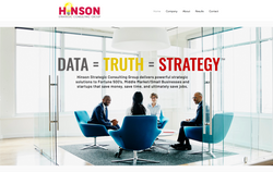 Hinson Strategic Consulting Group